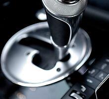 Bentley gearstick by McVirn Etienne