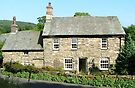 The old Farmhouse, Finsthwaite, Cumbria. by Roy  Massicks