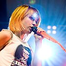 Paramore @ Festival Hall, 23rd February 2010 by ninjaloulou