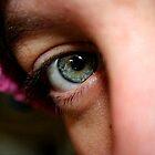 Eye (by Laura Robinson) by Mat Robinson