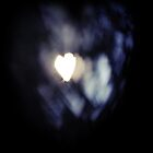 Bokeh Hearts by babibell
