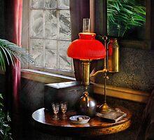 Steam Punk - Victorian Suite by Mike  Savad