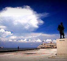 La Habana  by davorjakov