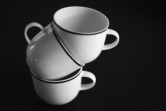 coffee? by Clare Colins