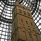 Shot Tower by Kristine Kowitz