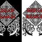 Logo Rise Of Reason by PieterDC