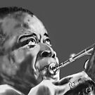 SATCHMO ! by Ray Jackson