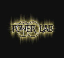 Power Lab Logo by powerlab