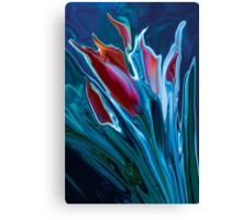 Flower Unknown 2 Canvas Print