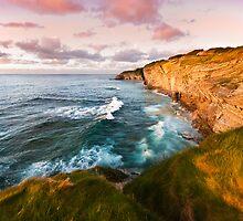 Vanilla Coast by Dominic Kamp