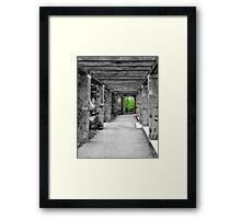 Narnia © Framed Print