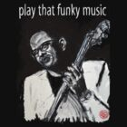 Play that funky music by pobsb