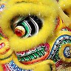 Chinese Dragon  by MelanieBKK