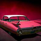 1959 Cadillac Series 62 Hardtop by TeeMack