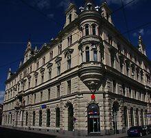 City Hall Graz by christopher363