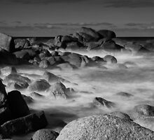 Port Elliot Rocks! by Craig Hender