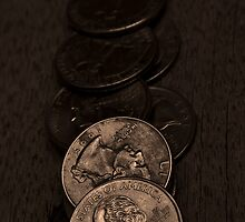 """quarters"" by grsphoto"
