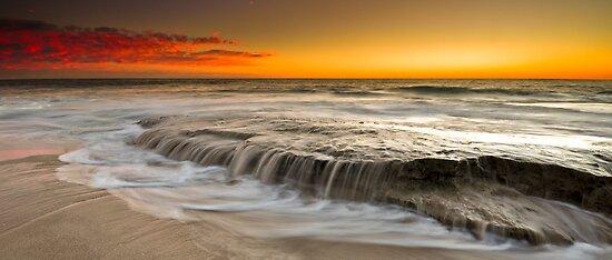 Yanchep Lagoon by Jonathan Stacey