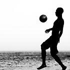 Kick by AnnabelHC