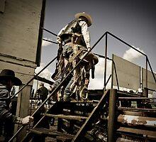 Helmville Rodeo Montana 2009 -  #123 by Terry J Cyr