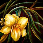 Flowers..DayLily by  Janis Zroback