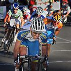 Determination - Geelong Jayco Classic by Hans Kawitzki