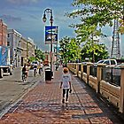 Decatur Street by Turtle6