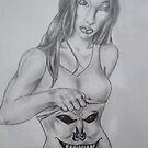killer body by Jeremy McAnally