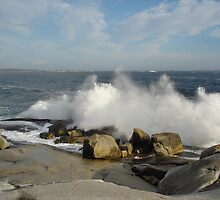 Sambro Head, Nova Scotia, Canada by sbowes101