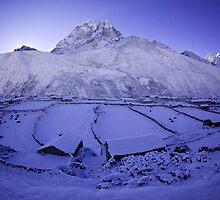 Winter Wonderland by HeatherEllis