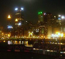 Pittsburgh by jsavatt