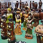 Dancers by SuryaManohar