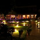Nocturnal Garden by sstarlightss