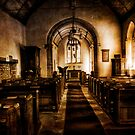 Beercrocombe Church by ajgosling