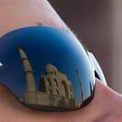 The Taj by HeatherEllis