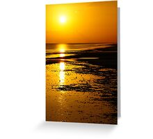 Another Lonely Day In Paradise Greeting Card