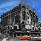 House Of Fraser, Edinburgh by HJIrvine