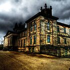 Dean Gallery, Edinburgh by HJIrvine