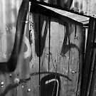 Sydney Graffiti #3 by Nenad  Njegovan