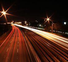 Mitchell Freeway by sMeffish