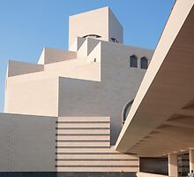 Islamic Arts Museum by Alice Kent
