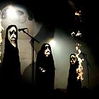 SAD PANDA - Live on stage, 1996... by IWML
