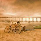Coronado Morning by Mark Wade
