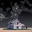DEVIL'S DAY OFF by MrSteveC