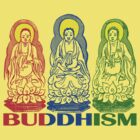 BUDDHISM by OTIS PORRITT
