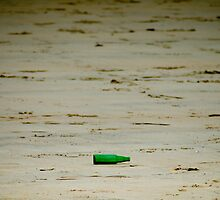 The lonely bottle ... by InfotronTof