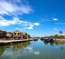 My little Hoi An by nguyenthuyr