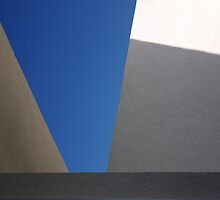 Concrete & Sky by wippapics