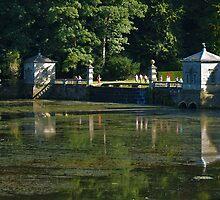 Studley Lake by WatscapePhoto