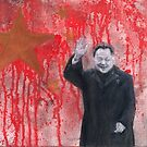 The Ghost of Deng Xiaoping by Conrad Stryker